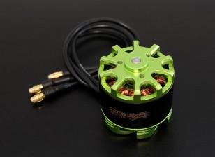 Turnigy Multistar 2814-700Kv 14Pole multi-rotore Outrunner