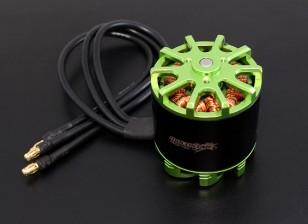 Turnigy Multistar 3525-750Kv 14Pole multi-rotore Outrunner