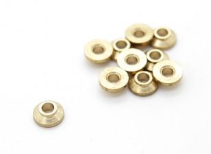 Giunto di distanziatori (2mm) 10pc