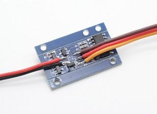 Turnigy metallo Ritrarre - Sostituzione Media PCB