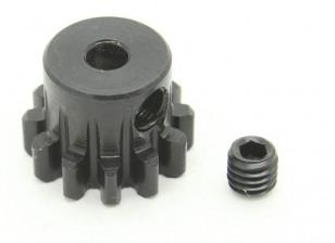 12T / 3,175 millimetri M1 acciaio temperato pignone (1pc)