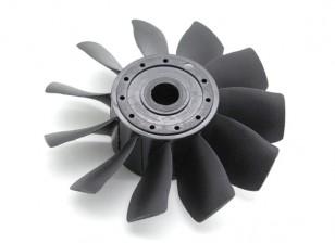 Dr. Mad Thrust 68 millimetri 11 pale del rotore Solo