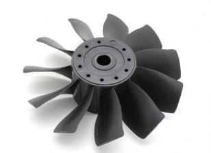 Dr. Mad Spinta 90 millimetri 11-pala del rotore Solo