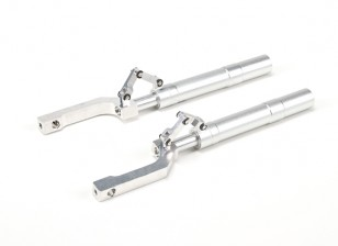 Lega Oleo Struts Offset con Trailing collegamento 148 millimetri ~ 12,7 millimetri Pin (2 pezzi)