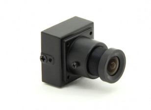 Videocamera Turnigy IC-120NH Mini CCD (NTSC)