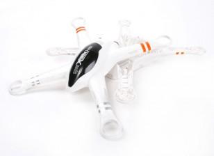 Walkera QR X350 Pro Quadcopter - principale Set Corpo (1 set)