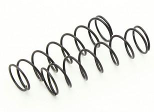 Ammortizzatore primavera per la ruota Bar (2 pezzi) - Basher 1/16 Mini Nitro Circus MT