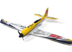 Durafly ™ EFX Racer High Performance Sport Model (PNF) - Giallo Edizione