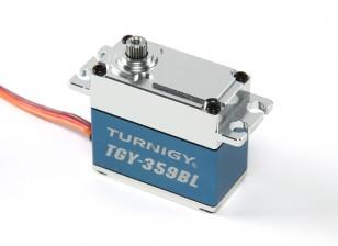 Turnigy ™ TGY-359BL Ultra High Torque auto BB / DS / MG Servo 25kg / 70g 0.13sec