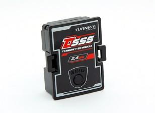 Turnigy DSSS 2.4Ghz modulo trasmettitore per 9XR / 9XR Pro (configurazione JR)