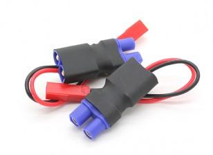 EC3 - JST Femminile In-Line Power Adapter