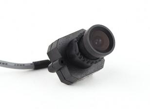 Camera Fatshark 600TVL di alta risoluzione di FPV Tuned CMOS