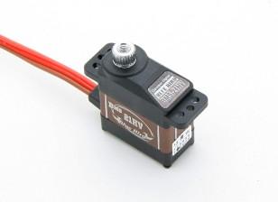 BMS-21HV alta tensione micro servo (Metal Gear) 3,2 kg / .09sec / 15.2g