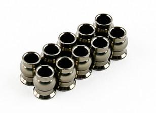 Susp opzionale. Arm Pin Balls (10pcs) - BSR corsa BZ-222 1/10 2WD che corre carrozzino
