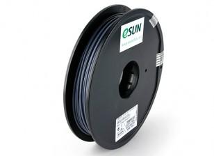 Stampante 3D ESUN filamento grigio 3 millimetri PLA 0.5KG Spool