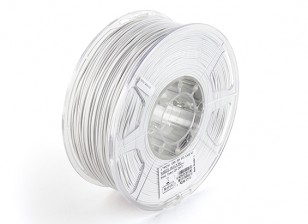 Stampante 3D ESUN filamento bianco 1,75 millimetri ABS 1KG Rotolo