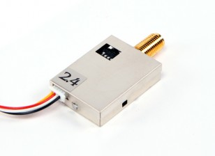 2.4GHz MG-500mW 8CH un modulo trasmettitore / V