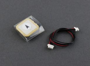 Micro GPS HKPilot E Bussola u-Blox NEO-6 e HMC5883