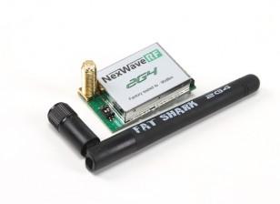 Fat Shark Nexwave RF 2.4 GHz Ricevitore Modulo