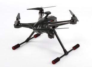 Walkera Scout X4 aerea Video Quadcopter w / 2.4GHz Bluetooth Datalink, Batteria e caricabatterie (B & F)