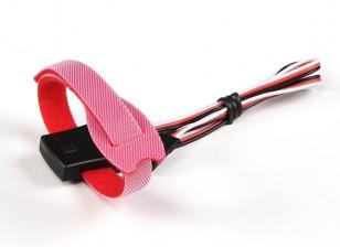 Turnigy sensore di temperatura per il caricabatteria