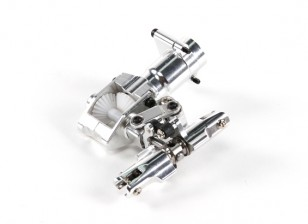 Assalto in elicottero 450L Flybarless 3D completa di coda CNC rotore Assembly Gearbox