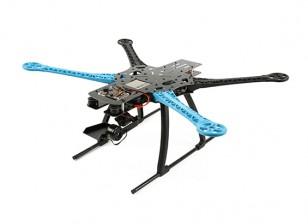Morto Cat Pro Quadcopter con Mobius Gimbal (Kit)