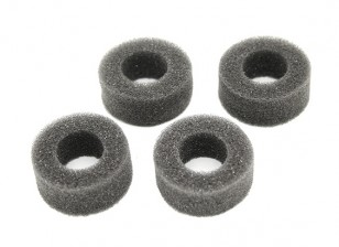 Inserti Tire (4 pezzi) - OH35P01 Kit 1/35 Rock Crawler