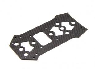 Spedix S250AQ Serie Frame - Sostituzione superiore della struttura del piatto (1pc)