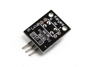 Keyes luce rottura modulo sensore per Arduino