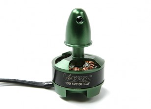 V-Spec 1304-3100KV Multi-rotore del motore (CCW)