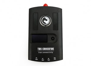 TBS Crossfire Long Range Tx