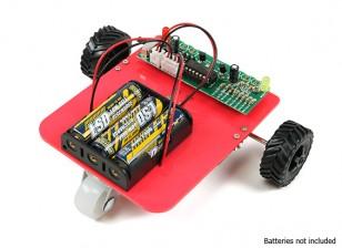 EK350A tastatore CAR