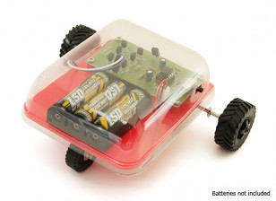 CAR EK3600 CONTROL IR