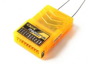 OrangeRx R920X V2 9CH 2.4GHz DSM2 / DSMX Comp Full Range Rx w / Sat, Div Formica, F / Safe & SBUS