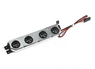 LED tetto / Paraurti Light Bar di tipo 2