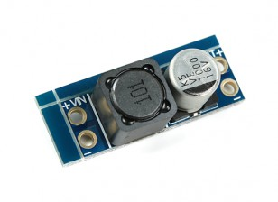 LC Power Filter 2A 2-4S Lipo per FPV trasmettitore