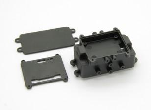 Battery Case (1pcs) - Basher Rocksta 1/24 4WS Mini Rock Crawler