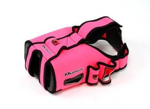 Quanum fai da te FPV Goggle V2Pro Guanto aggiornamento (colore rosa)