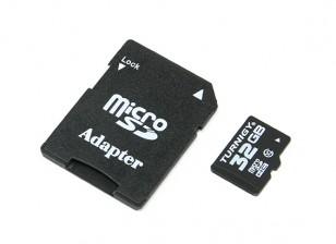 Turnigy 32GB Classe 10 micro scheda di memoria SD (1pc) (AR Warehouse)