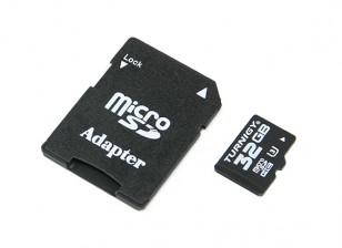 Turnigy 32GB U3 micro scheda di memoria SD (1pc)