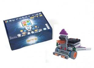 Kit educativo Robot - MRT3-2 Corso per principianti