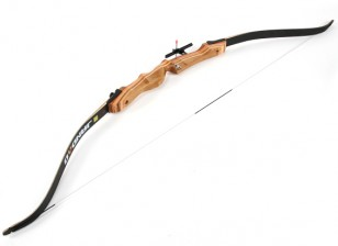 """Songzu bow set completo SZXL 68"" ""/ 28 #"""