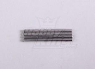 Pin Per superiore Susp. Arm (4pcs / bag) - A2016T
