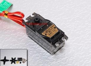 BMS-705 a basso profilo High Torque Servo 6.0kg / .18sec / 28g