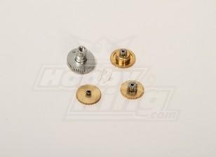 BMS-20808 Gears metallo per BMS-862DMAXplusHS