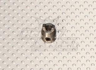 5 millimetri in acciaio Dog Drive