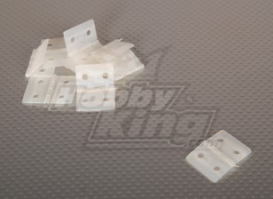 Nylon & Pinned Hinge 26.5x36 (10pcs / bag)
