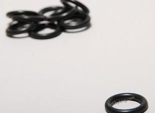 Anello in gomma di ricambio per Prop Saver (10pcs)