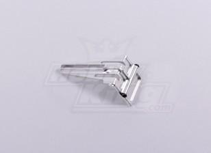 450 PRO Heli metallo anti-rotazione staffa